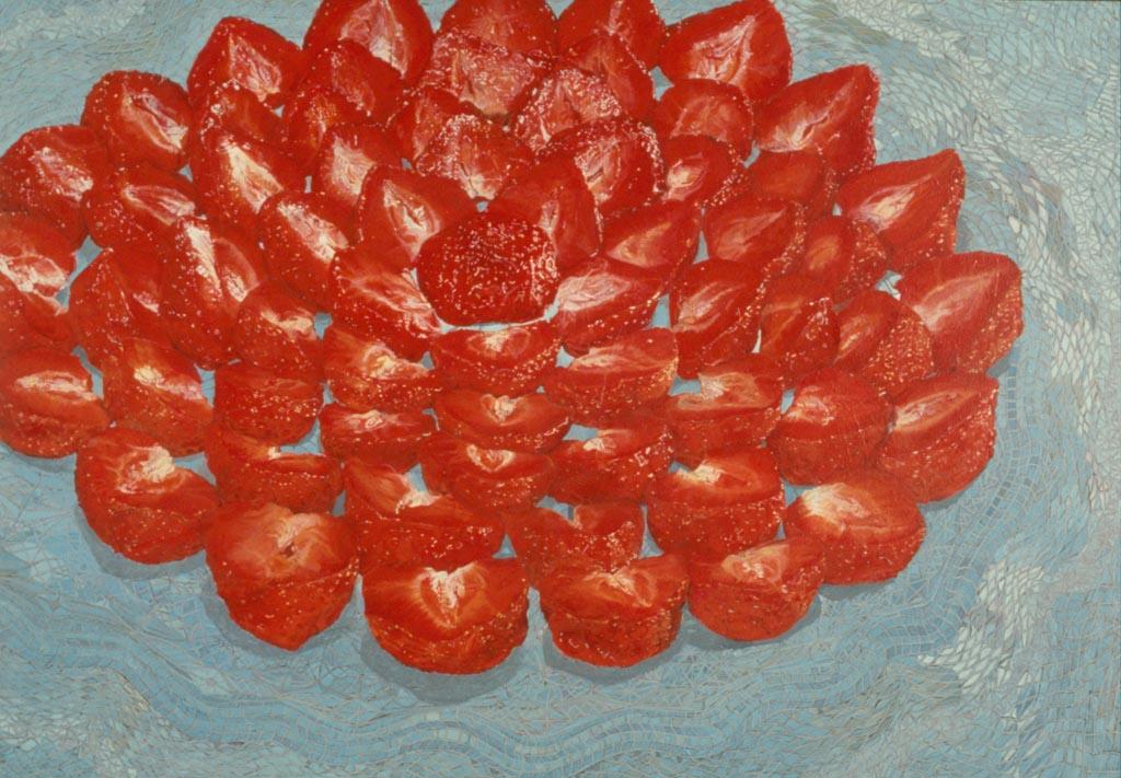 kaplan carmel | paintings | sweets