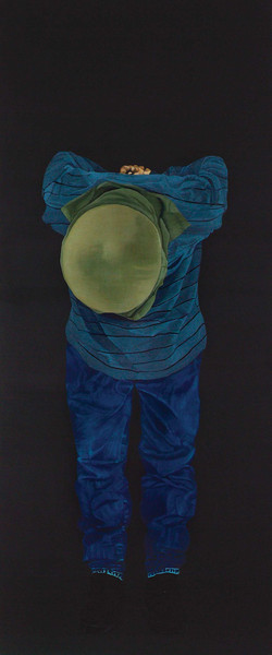 kaplan carmel | paintings