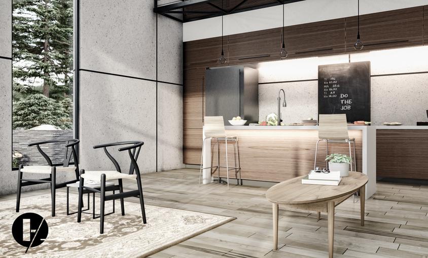 De Haas Luxury Kitchen Project