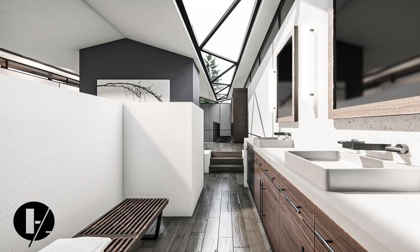 De Haas Luxury 1st Floor Project