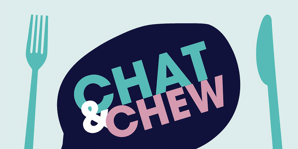 YWOT Circle: Feb Chat & Chew