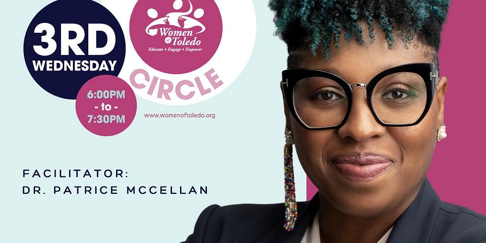 Virtual- Women's Circle: September