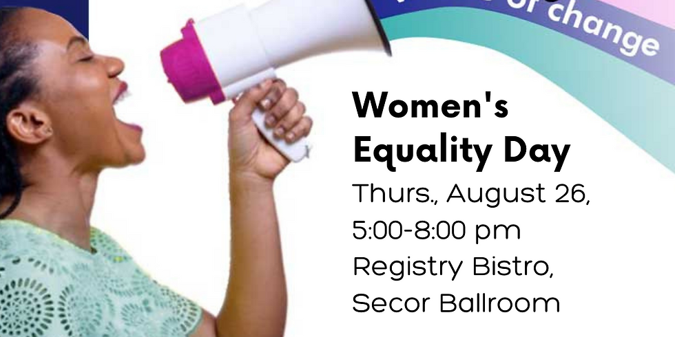 NWOhio Women's Equality Day