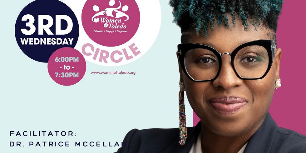Virtual- Women's Circle: October