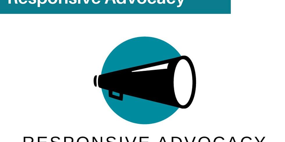 2020 Responsive Advocacy Membership