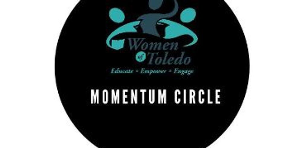 August : Momentum Circle