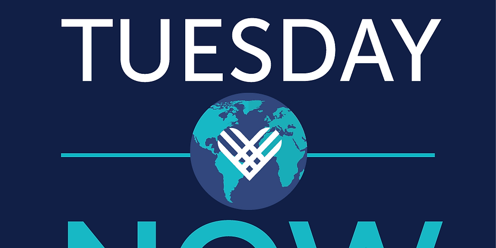 Be Part of #GivingTuesday Now
