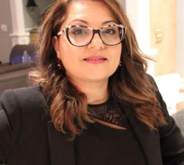 Reena Dar - My Journey From Canadian to Toledoan