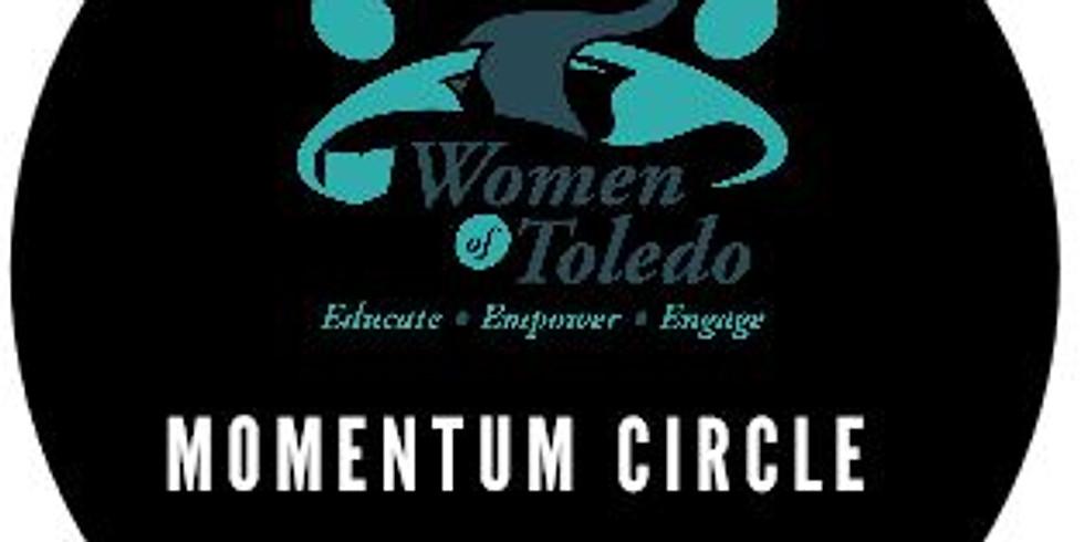May : Momentum Circle