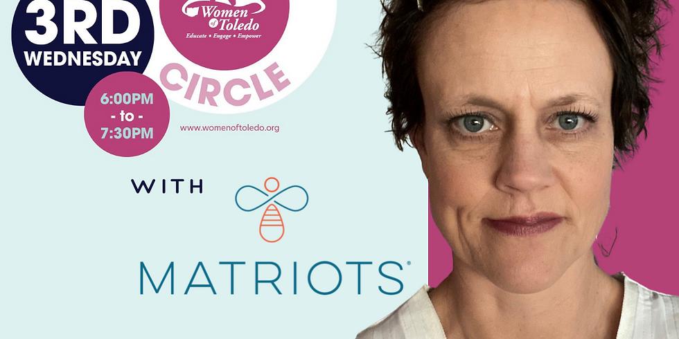 Virtual- Women's Circle: May