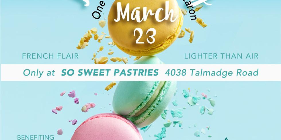 2019 Toledo Macaron Day!