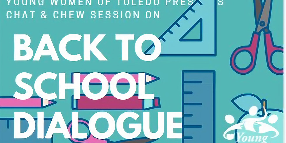 YWOT: Back to School Dialogue!