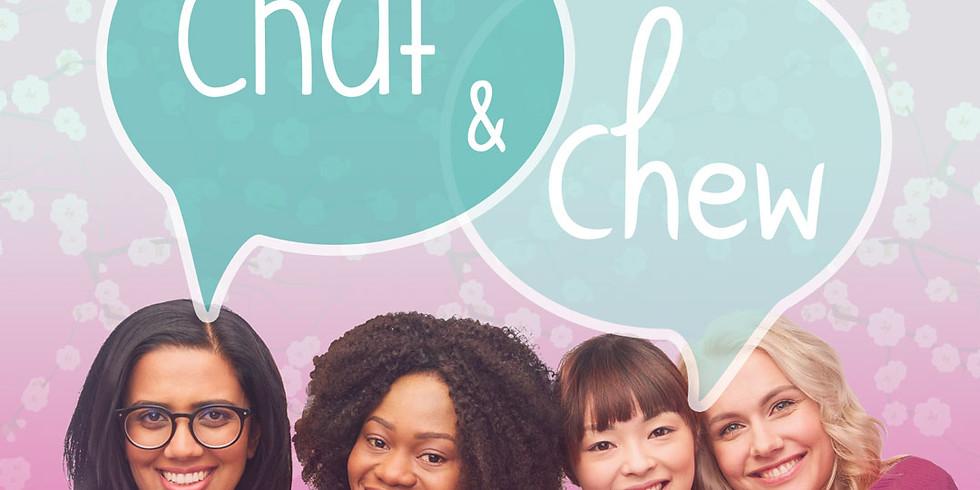 YWOT: Nov Chat & Chew