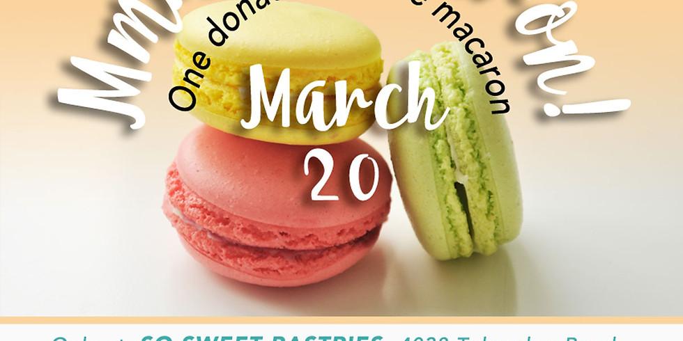 2021 Toledo Macaron Day