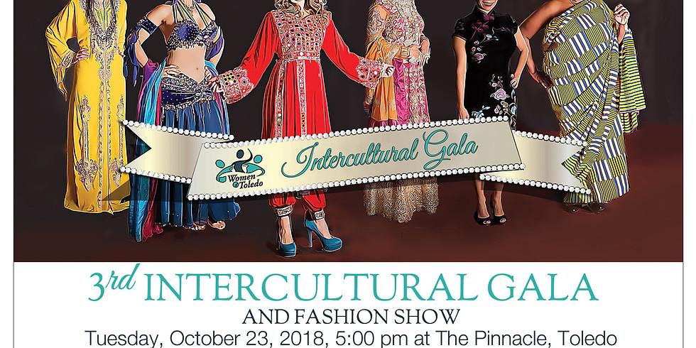 Intercultural Gala