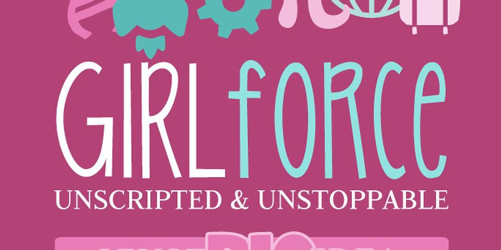 YWOT Big IDEA: International Day of the Girl
