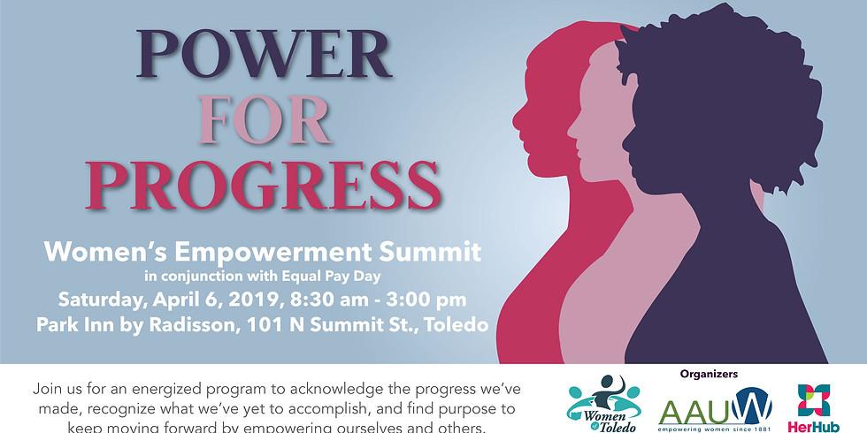 2019 Women's Empowerment Summit