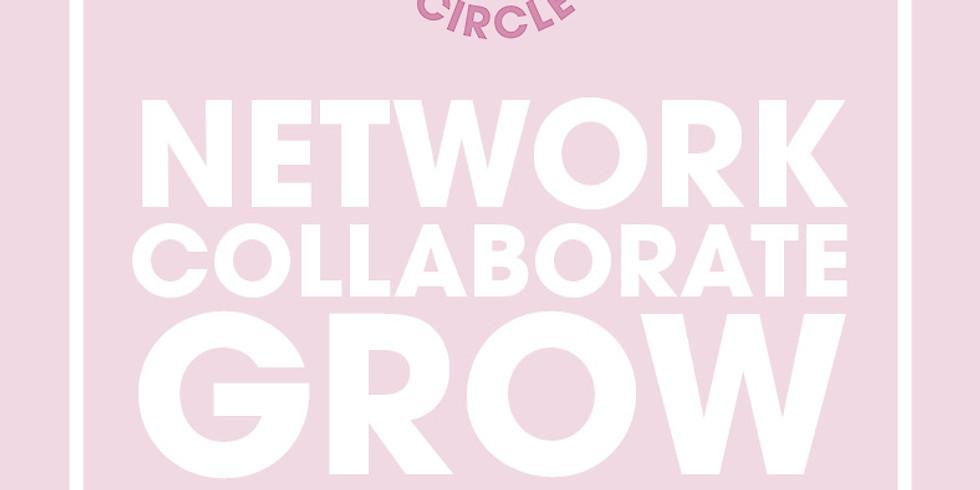 Virtual -Momentum Circle: August Meeting