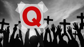 Jesus ≠ QAnon