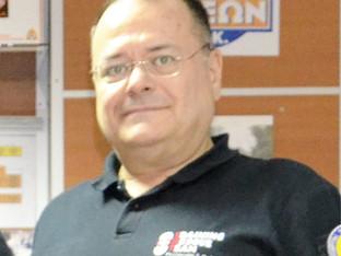 Κωνσταντίνος Φεζούδης