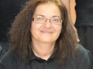 Άννα Μαρίντσιου