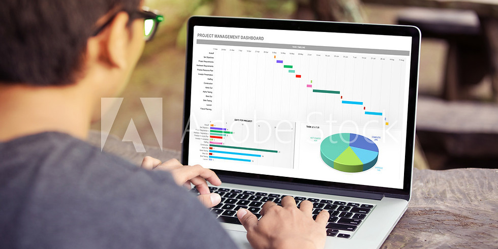 Excel tehokäyttäjän työkalut