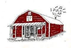 Everett's Music Barn, Mar. 23rd