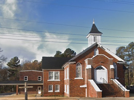Six Mile Baptist