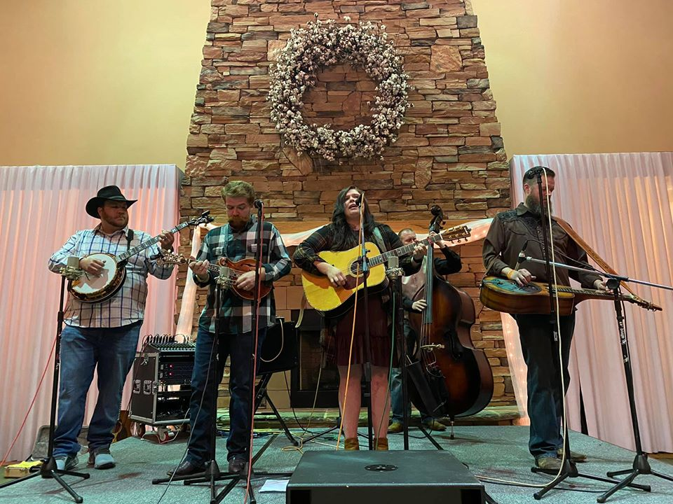 (2019-11-16) Backline with Tugalo Holler