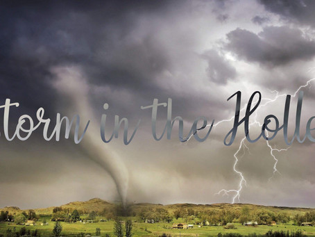 Storm in the Holler 2019