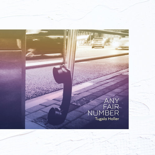 Any Fair Number - Physical CD