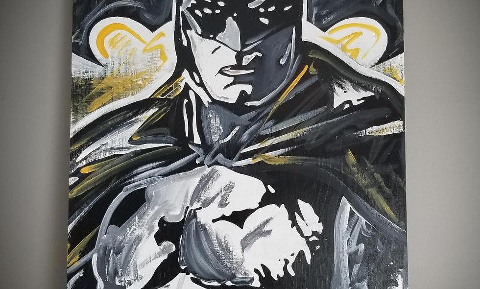 Batman 16x28