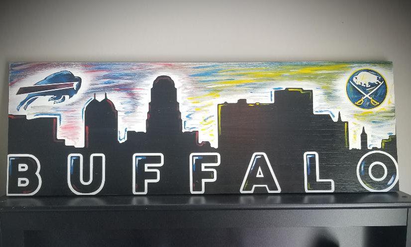Buffalo Sports City