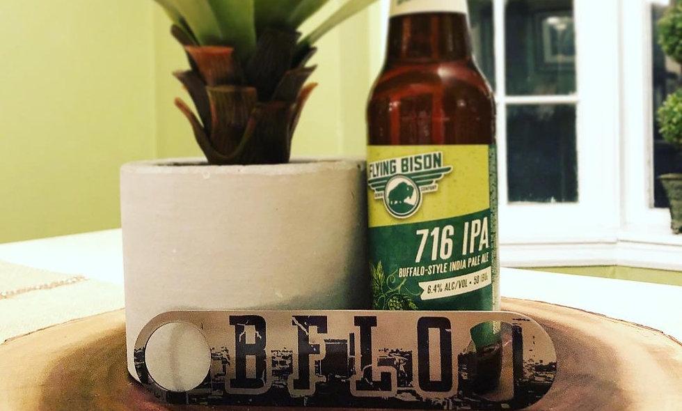 BFLO Bottle Opener