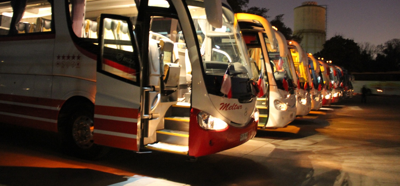 Servicio de Transporte Profesional