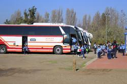 Transporte para Colegios