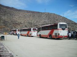 Buses para Turismo