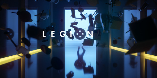 Legion Pitch Frames