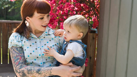 This Tenant Policy Harms Single Mothers & Their Children