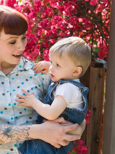 Accompagnement éducatif (tout âge) -  Soutien à la parentalité