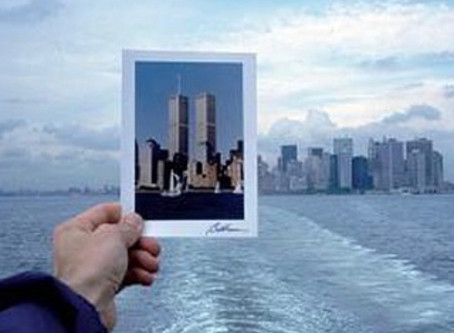 I'll Always Remember: Memories of 9/11