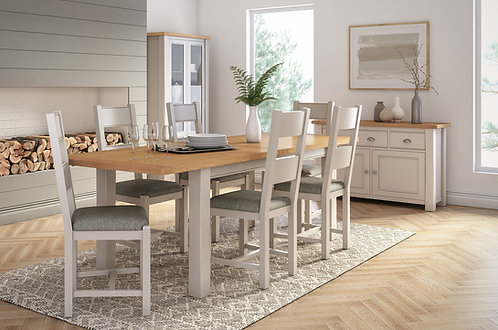 Amberly Extending Dining Table