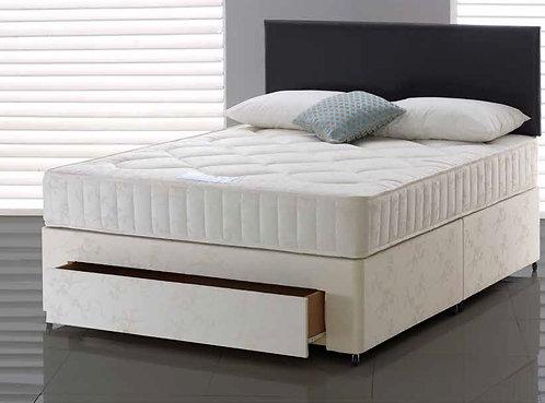 Indulgence Divan Bed + Mattress