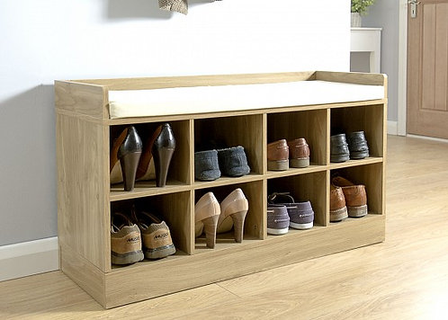 KEMPTON Shoe Bench