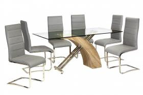 Chiswell Dining Table Set