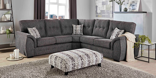 Ashley Corner Sofa