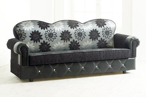 Diamond Settee Bed