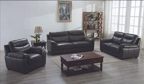 Venice Sofa Charcoal Grey