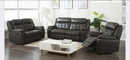 Essex Sofa Charcoal Grey