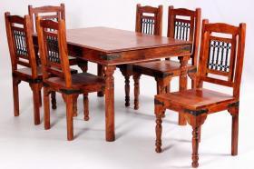 Jaipur Deco Dining Table